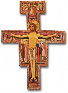 San Damiano Cross